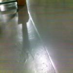 Полиуретановое покрытие пола Цемезит УР-15, УР-ПК